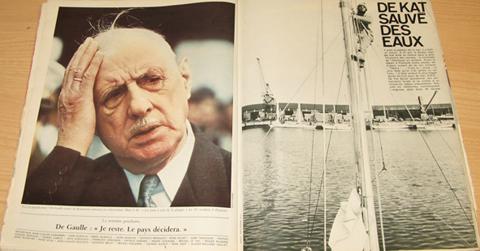 La mèche rebelle de De Gaulle : l'implicite au service de l'usage illustratif